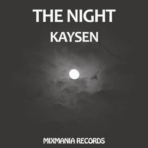The Night (Original Mix) By Kaysen Art Work