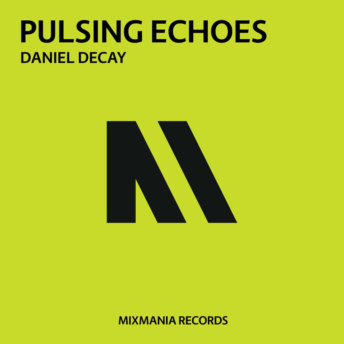 Pulsing Echoes By Daniel Decay