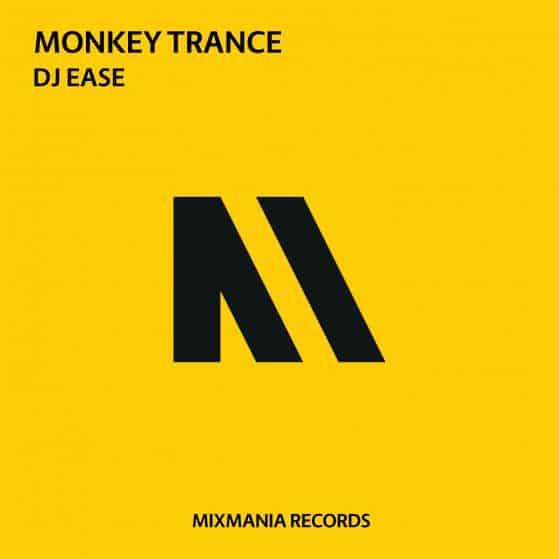 Monkey Trance (Original Mix) By Dj Ease