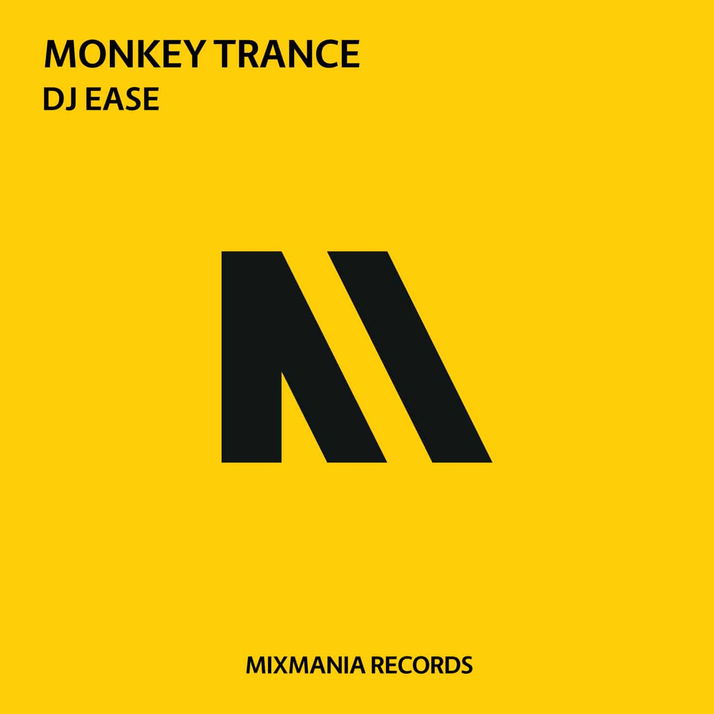 Monkey Trance (Original Mix) By Dj Ease