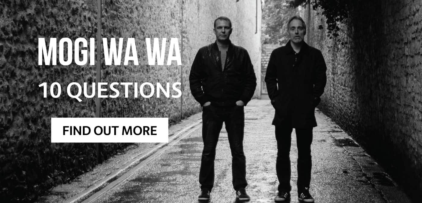 Mogi Wa wa 10 Questions