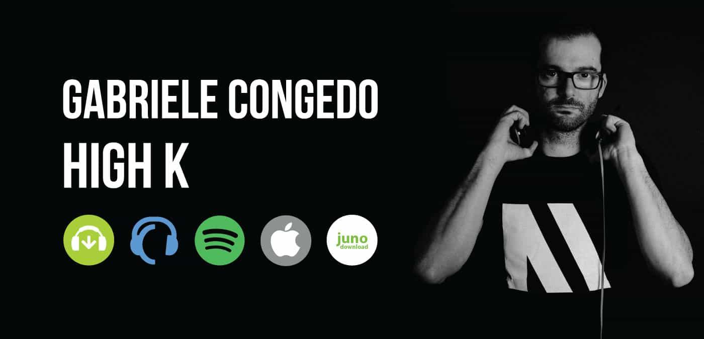 GABRIELE CONGEDO